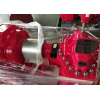 Buy cheap Fire Sprinkler Pumps Electric Motor Driven Pump 400 GPM  with lower pressure head product