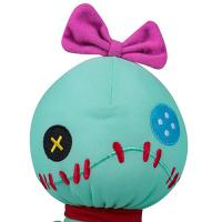 Buy cheap Cartoon Cute Plush Dolls Ultra Soft Feeling Red / Blue Color 21CM Height product
