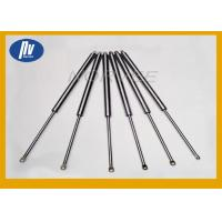 Buy cheap 50N - 1500N Force Gas Assist Struts , Adjustable Gas Struts For Excavator product