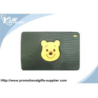 Buy cheap Winnie the pooh car Dashboard Sticky Mat anti slip pad for gps, sunglasses product