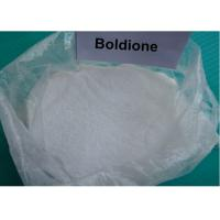 Buy cheap Pharm Grade Androgenic Steroid Powder Boldione / Androsta-1,4-diene-3,17-dione For Male Enhancement product