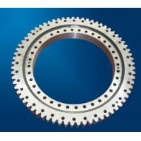 Buy cheap RKS.161.14.0944 crossed roller Slewing bearing ,874x1046.4x56 mm for crane equipment product