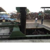 China Baling presses and scraps baler equipment for metal recycling automatic baler on sale