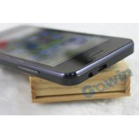 Buy cheap 3G WCDMA Dual Core Smartphones Multi-language With Android OS And Dual SIM from wholesalers