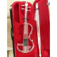 Buy cheap Crystal Glass Violin product