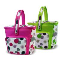 Buy cheap Fashion Cooler Basket New Design Insulated Bag product