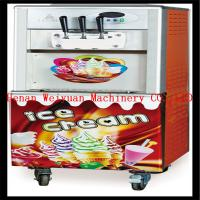 China Hight quality commercial soft ice cream machine for sale 18-22L/H on sale