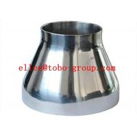 Buy cheap Stainless steel reducer  SS904L, UNS S32750, UNSS32760 310S ,317L,321 CON REDUCER product