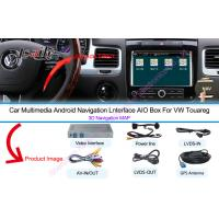 Buy cheap VW Passat , NMC / Lamando , Golf 7 Android  Navigation Video Interface Support DVR product