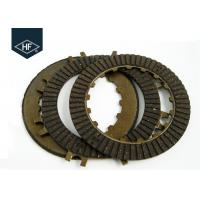 Buy cheap Honda C90 Motorcycle Clutch Plate Rubber Papaer Based Clutch Disc Plate For Motorcycle HF BM product