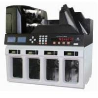 Buy cheap seven pockets currency sorter product