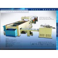 Buy cheap A4 copy paper sheeting machine product