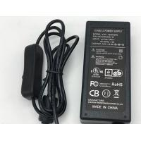 Buy cheap UL1310 ac dc adaptor switch power supply 12 v volt 12vdc 12volt 12v 2a 2.0a from wholesalers