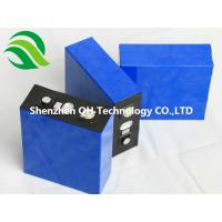China High Safety Automotive LiFePo4 Battery Pack 48V0lt 200Ah E - Twow Scooters on sale