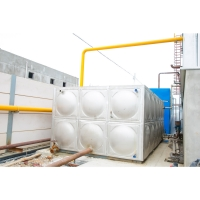 Buy cheap Double Drum Water Tube SZL 15 Ton/H Fixed Grate Boiler product