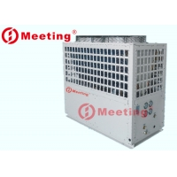 Buy cheap Evi High Temperature Air to Water Heat Pump MD100D-7 25KW Heating capacity product