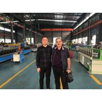 WUXI LONGBO ROLL FORMING MACHINERY CO.,LTD.