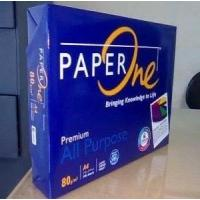 Buy cheap a4 size copy paper 80gsm product