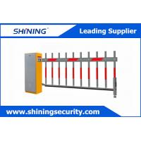 Buy cheap Automatic Barrier Gate for Car Parking system from wholesalers