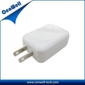 Buy cheap us plug ac dc 5v 2a micro usb charger product