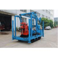 Buy cheap Large power Core drilling rig of Spindle Speed(rmp) 22kw 1470rmp, drilling depth from wholesalers