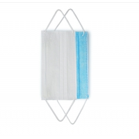 Buy cheap GBT32610-2016 3 Ply Disposable Anti Dust Face Mask product