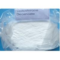 China Anabolic Testosterone Decanoate Injection Steroid 40 mg CAS 5721-91-5 on sale