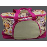 Buy cheap Fashion Cooler Bag, Picnic Bag, Insulated Lunch Bag product