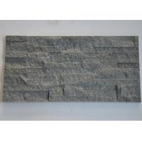 Buy cheap Hottest Natural Dark Grey Granite Stacked Stone, Wall cladding stone,Ledgstone Tiles product