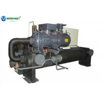 Buy cheap Hard Anodizing Plating 280 KW 80 Ton Industry Water Cooled Biodiesel Chiller from wholesalers