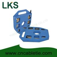 Buy cheap LKS-B1 Series 304 316 Stainless Steel Strapping Band with plastic reelings product