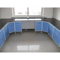 Buy cheap C Frame Medical Lab Table , Used Medical Laboratory Table Island Workbench product