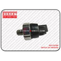 Buy cheap Nqr75 4hk1 Press Oil Switch 8971762300 Of Isuzu Replacement Parts product