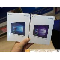 Buy cheap International Product OEM Key Windows 10 Pro Retail Box Software For PC / Tablet product
