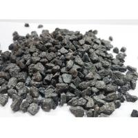 Buy cheap Recyclable Brown Fused Aluminum Oxide Grains Sandblasting F46 F60 F80 Moderate Hardness product