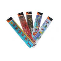 Buy cheap Custimized PET Material 3D Stationery Lenticular Ruler With LOGO Printing For School & Office Supplis product