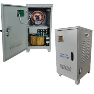 Buy cheap 20KVA Single Phase 220V Automatic Voltage Regulator product