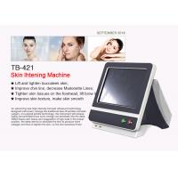 Buy cheap 3d Hifu High Intensity Focused Ultrasound Non Surgical Face Lift Machine product