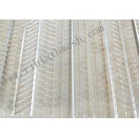 Buy cheap XT0508 610mm Width Galvanized Rib Lath Mesh 1-3m Length 0.3mm Thickness product