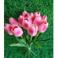 China Artificial flowers new tulip PU on sale