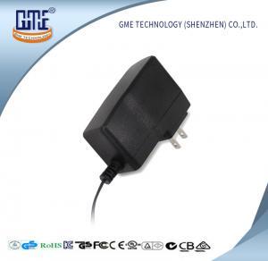 Buy cheap US Plug Constant Current LED Driver 15 Watt Desktop 90V - 264V AC product
