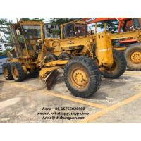 Buy cheap Original Used Komatsu Motor Grader GD511 A-1 Gd511a 138 KW Rated Power product