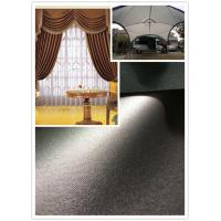 Buy cheap Shrink Resistant Oxford Fabric Waterproof Bonding Cold Proof Heat Insulation For Curtains product