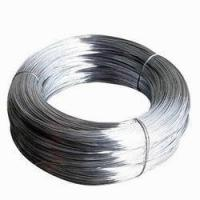 Buy cheap Rhenium Tungsten Probe Resistance Wire Min 0.1mm Electrochemical Polishing product