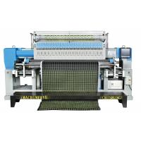 Buy cheap 1.8 Meters Multi Head Quilting And Embroidery Machine For Jackets, Garments from wholesalers