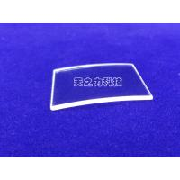 Buy cheap Clear Transparent Sapphire Dial Window For Watch 85% - 99% Transmissivity product
