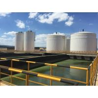 Buy cheap GFS Wastewater Storage Tank product