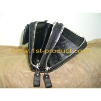 China 2012 Best Selling!!!Guaranteed 100% Genuine Leather Handbag /Wholesale on sale