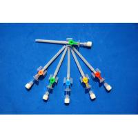 Buy cheap IV Catheter/IV Cannula With Injection Port product