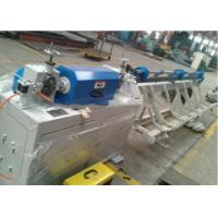 Buy cheap 3 - 6 Mm Automatic Steel Wire Cutting Machine , Low Carbon Steel Wire Straightener product